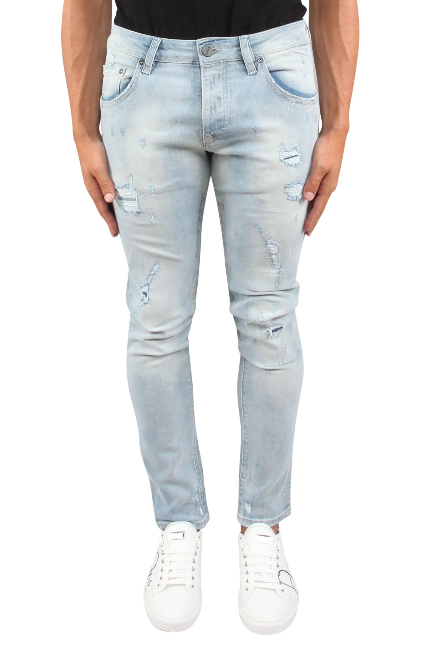 Federal Jeans
